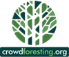 crowdforest logo