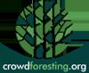 crowdforest logo